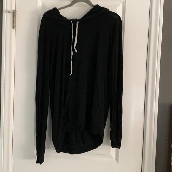 Brandy Melville Tops - Brandy Melville Sweatshirt/Hoodie